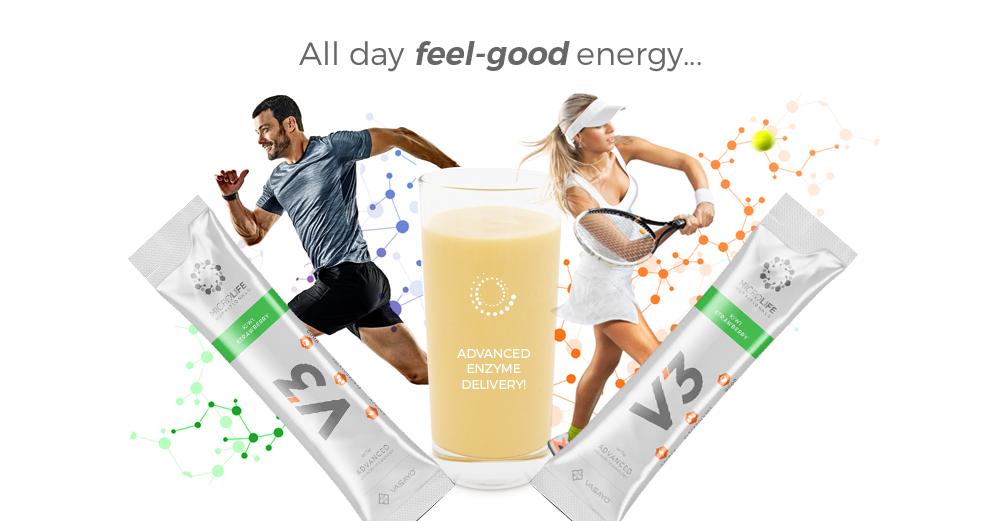 Vasayo Microlife V3 Energy Reviews