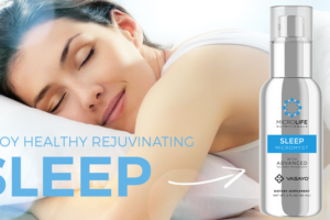 Vasayo Sleep | Microlife Sleep Micromyst Product Ingredients Review