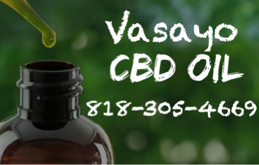 Vasayo CBD Oil Liposomes 818-305-4669