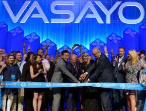Vasayo Grand Opening